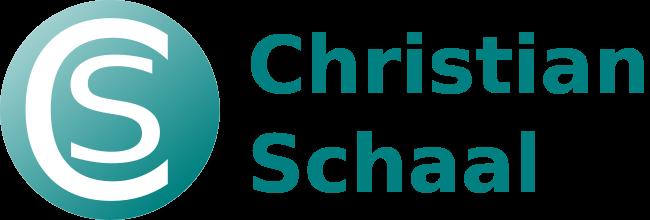Christian Schaal